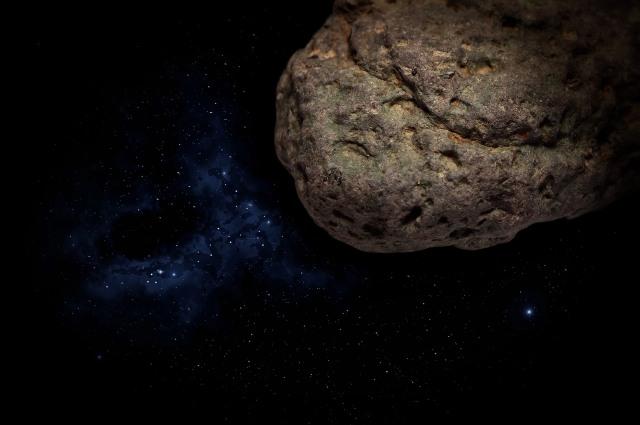 Asteroid Raksasa Kembali Mendekat 10 Mei Besok, Apakah Bakal Tabrak Bumi? (40512)