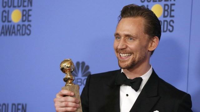 Tom Hiddleston Sempat Memberi 'Kuliah' tentang Tokoh Loki Sebelum Serial Digarap (124650)