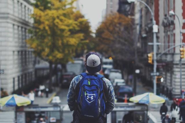 Backpacker dan Cerita di Balik Eksistensinya (474197)