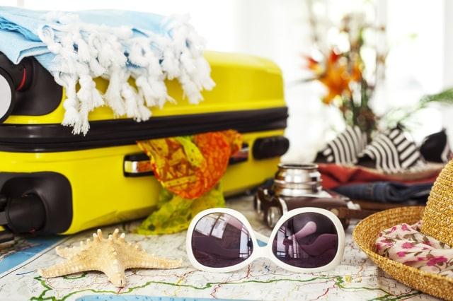 Jangan Salah Strategi, Berikut 5 Tips Hindari Stres saat Traveling (50458)