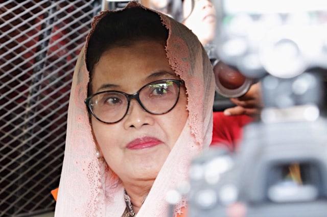 Kemenkumham: Deddy Corbuzier Tak Punya Izin Wawancara Eks Menkes Siti Fadilah (594296)