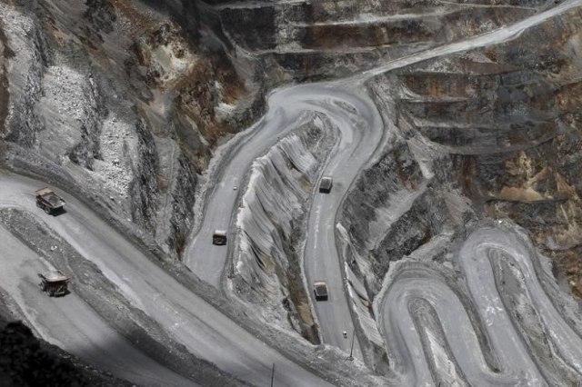 PK Dikabulkan MA, Freeport Tak Harus Bayar Pajak Air ke Pemprov Papua (3)