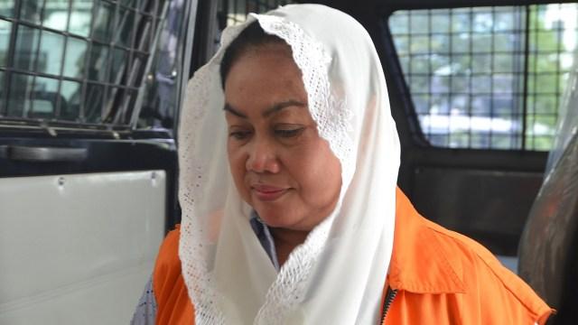Mantan Bupati Klaten Divonis 11 Tahun Penjara (729721)