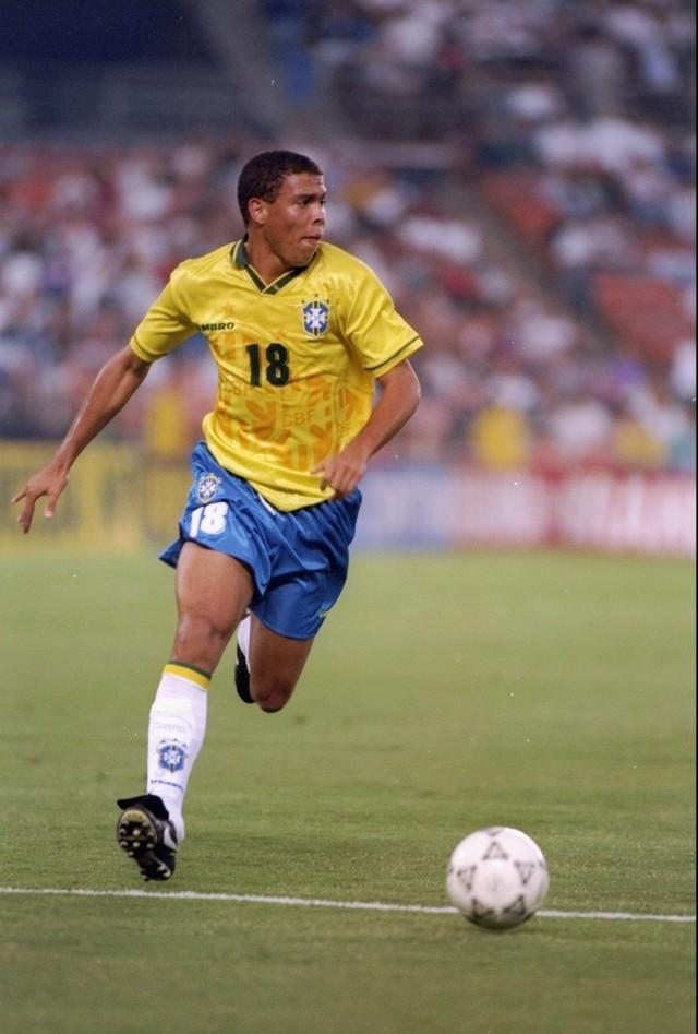 Ronaldo da Lima svorio netekimas