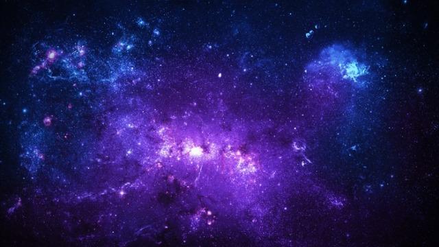 Astronom Temukan Salah Satu Bintang Tertua di Alam Semesta (177686)