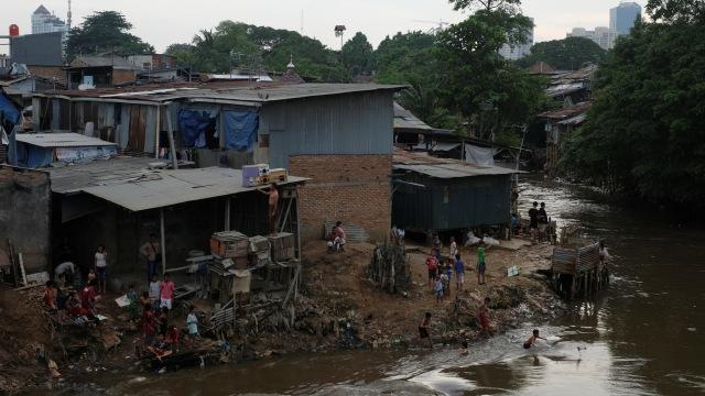 Bank Dunia: Penduduk Miskin di Asia Timur dan Pasifik Naik 11 Juta Akibat Corona (198432)