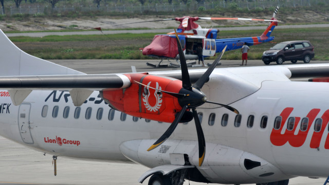 Fakta Kopilot Wings Air Bunuh Diri: Dipecat hingga Baru 3 Bulan Nikah  (44209)