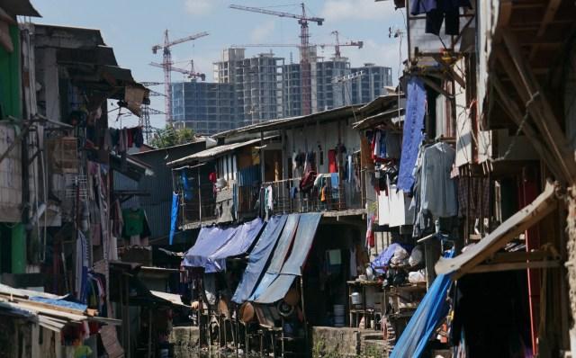 Fakta Suram Akibat Pandemi: Orang Miskin Bertambah, Kesenjangan Memburuk   (1087779)