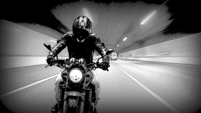 Memahami Cara Melakukan Pengereman saat Mengendarai Sepeda Motor (994)
