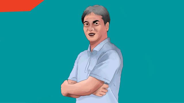 Budi Soehardi, Pilot Malaikat bagi Pengungsi Timor (301332)