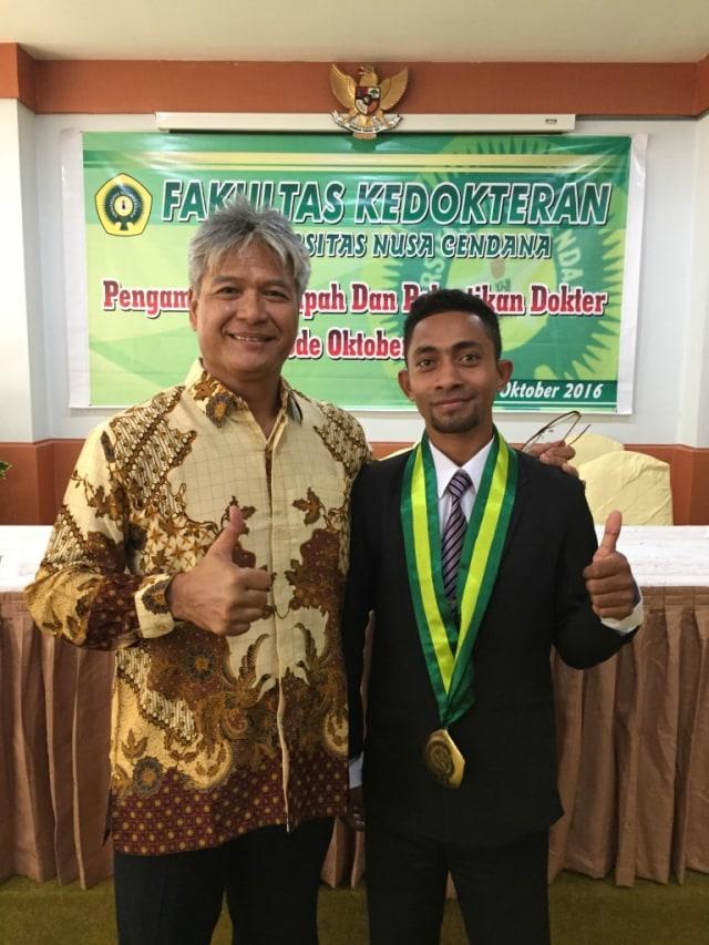 Budi Soehardi, Pilot Malaikat bagi Pengungsi Timor (301339)