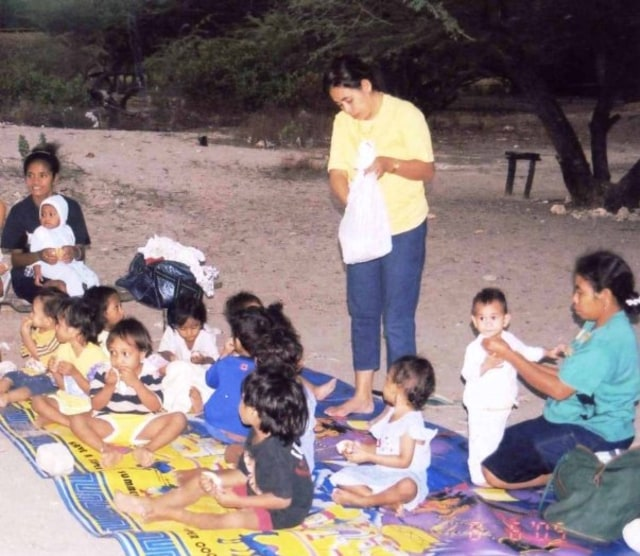 Budi Soehardi, Pilot Malaikat bagi Pengungsi Timor (301338)
