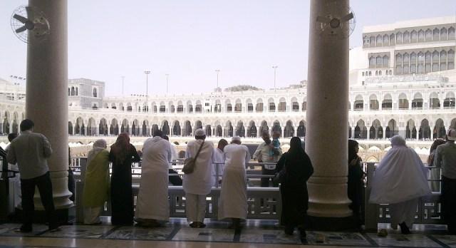 KSP: Pembatalan Ibadah Haji 2021 Tak Ada Hubungan dengan Kuat Lemahnya Lobi (4958)