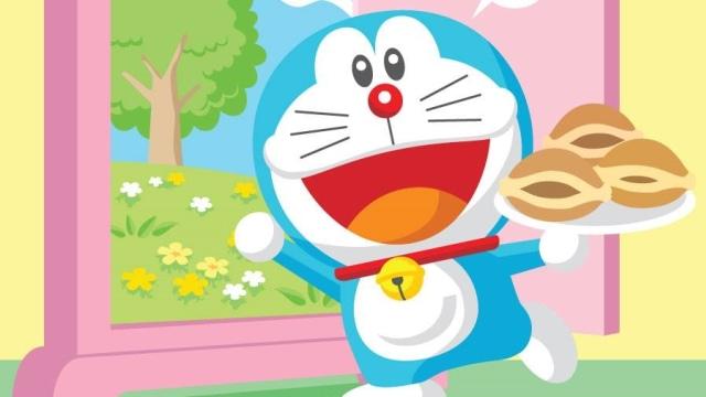 Kisah Nurhasanah, 24 Tahun Jadi Pengisi Suara Doraemon