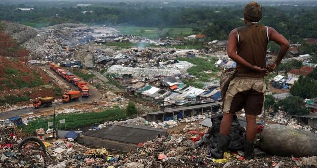 KLHK: Kita Harus Ubah Perilaku, Bereskan Urusan Sampah Sendiri (179366)