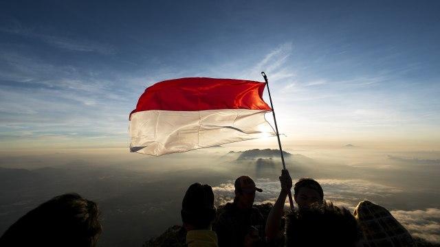 Kemerdekaan Indonesia Diproklamirkan Urang Sumando dan Niniak Mamak Minangkabau (596942)