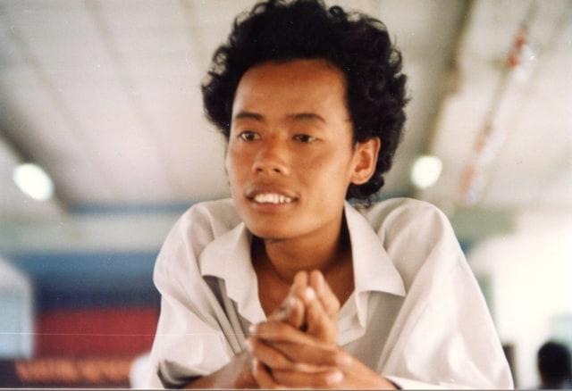 Wiji Thukul: Melawan dan Menghilang (351735)