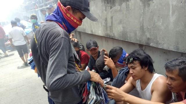 Alasan Ilmiah Masker Scuba dan Buff Dilarang di Kereta hingga Mal di Indonesia (5706)