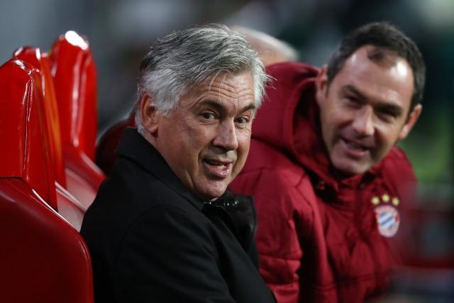 Manis dan Getir yang Menguatkan Ancelotti Bersama Napoli (108290)
