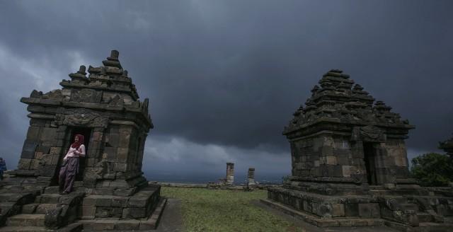 Desa Tangguh Bencana di DIY Siap Antisipasi Cuaca Buruk Bibit Siklon Tropis 94W (618841)