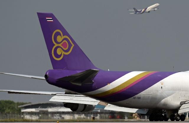 Hadapi Persaingan Ketat hingga Merugi, Thai Airways Terancam Tutup? (13767)