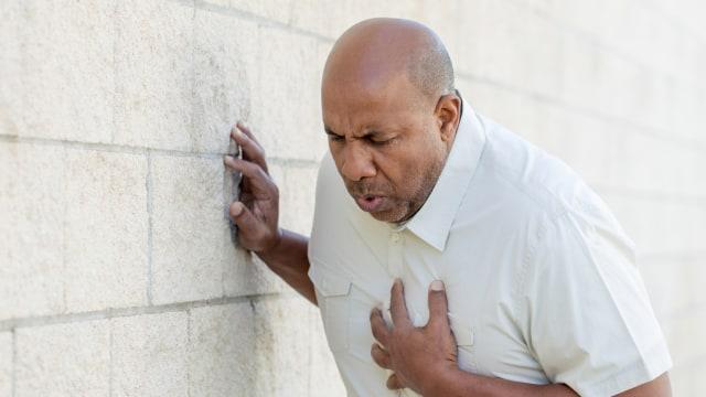 Ini Perbedaan Mendasar Serangan Jantung dan Henti Jantung (12859)