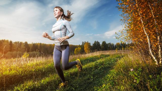 Cover Jogging