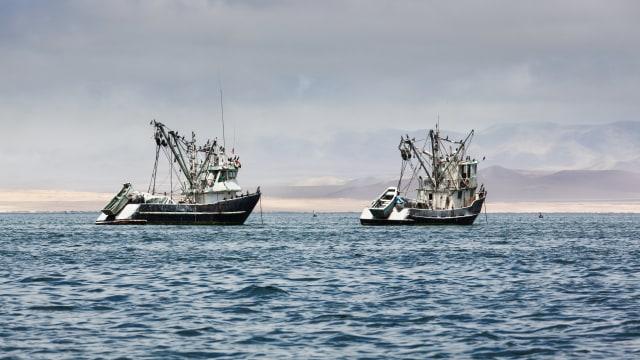 28 Nelayan Aceh Dibebaskan Pengadilan India (1)