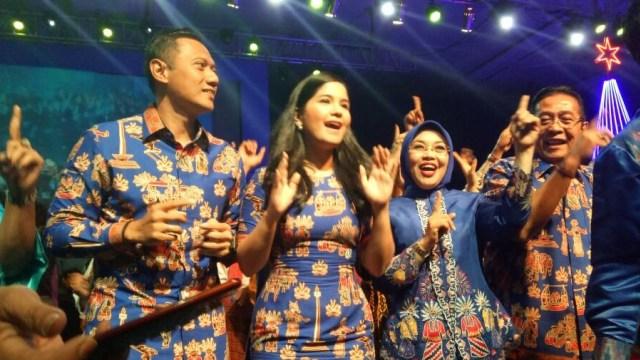Lika-liku AHY: Mundur dari TNI, Gagal di Pemilu, Menatap 2024 (7450)