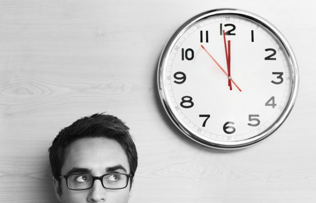 Lebih Enak Mana, Jam Kerja Pasti atau Fleksibel? (20608)