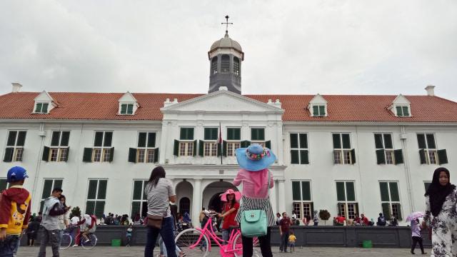 Tokyo Jadi Kota Paling Instagramable di Dunia 2021, Jakarta Peringkat 27 (254418)