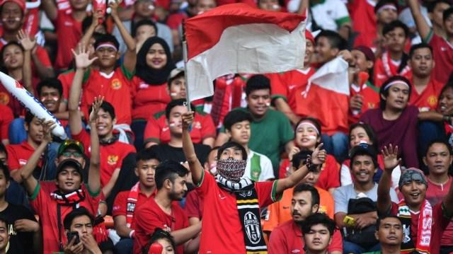 Menakar Peluang Indonesia Jadi Tuan Rumah Piala AFF 2021 (1216054)