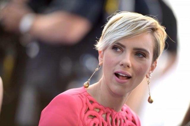Deretan Mantan Kekasih Scarlett Johansson (947)