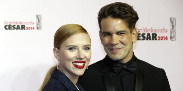 Deretan Mantan Kekasih Scarlett Johansson (950)