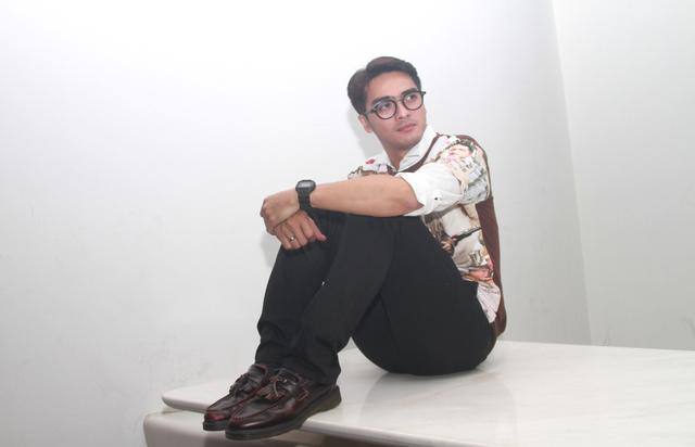 3 Alasan HK Metals Utama Angkat Artis Sinetron Ricky Harun Jadi Komisaris (93098)