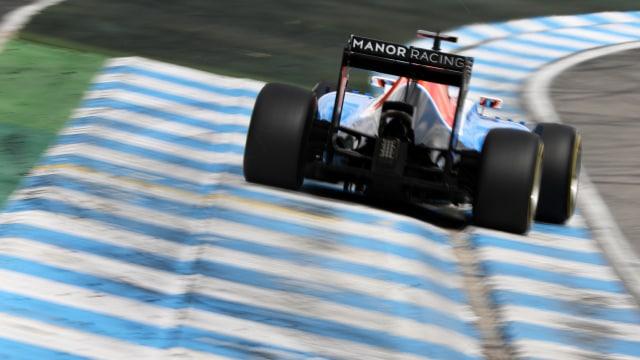 Profil Esteban Ocon: Dulu Pengganti Rio Haryanto, Kini Pemenang F1 GP Hongaria (50879)
