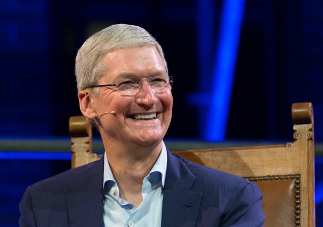 CEO Apple Sumbang Uang untuk Padamkan Kebakaran Hutan Amazon (282124)