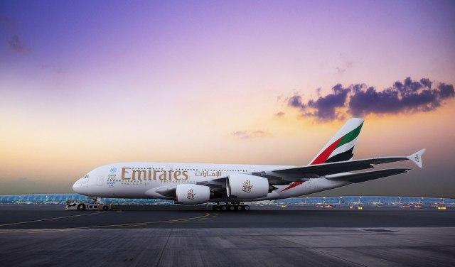 Tiket Promo Emirates Jakarta Dubai Mulai Rp 10 Juta Hingga