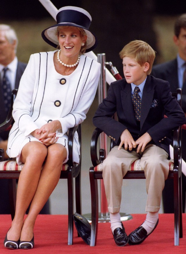 Pangeran William soal The Crown Season 4: Orang Tua Saya Seperti Dieksploitasi (49558)