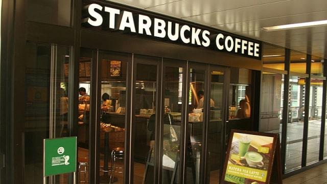 Mengintip Bisnis Starbucks di Indonesia (1256316)