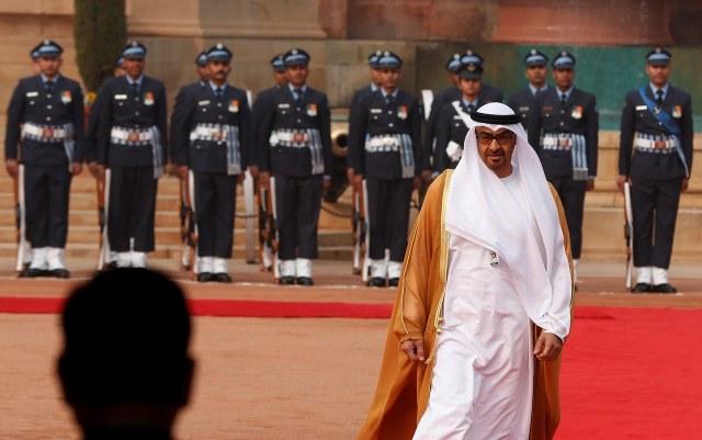 Mengenal Sosok Pangeran Abu Dhabi yang Namanya Jadi Jalan Tol Japek (876430)