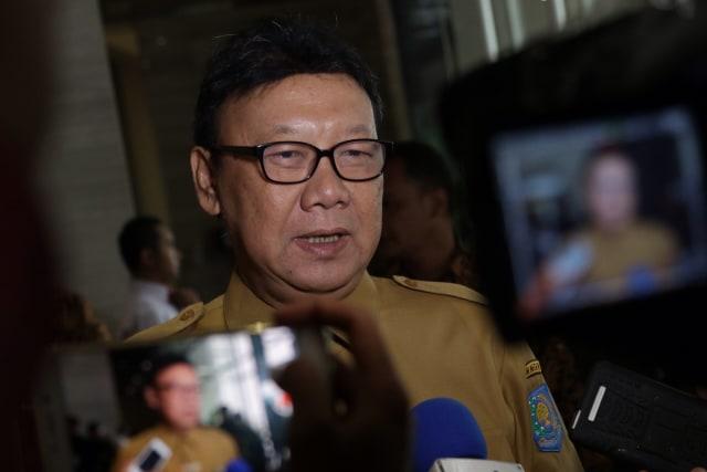 Anggaran Bocor: Diungkap Prabowo, Dibantah Jokowi, Dibenarkan JK (757840)