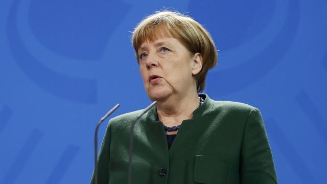 Jerman Tunda Kebijakan Pembatasan Ketat di Tengah Lonjakan Kasus Corona (744629)