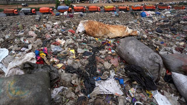 Sederet Masalah Lingkungan di Jabar yang Harus Dijawab Cagub-Cawagub (79093)