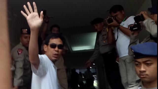 Jawaban Pengacara soal Video Munarman Hadiri Baiat Teroris di Makassar (464832)