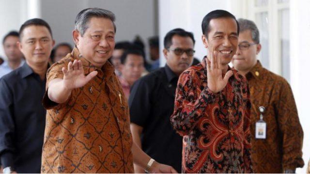 Bubar Jalan Barisan Partai Pendukung Prabowo (151030)