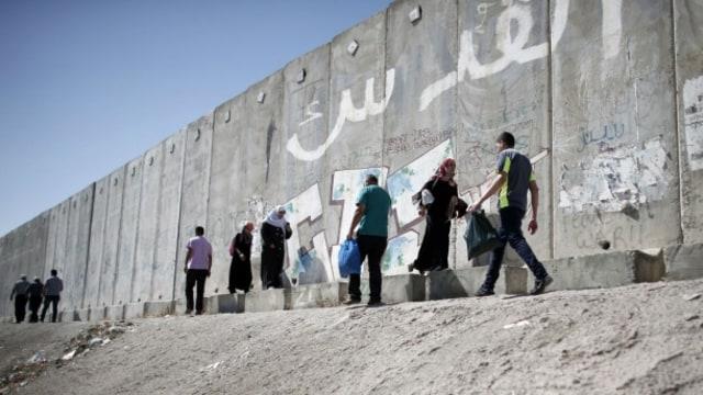 Tembok Tepi Barat