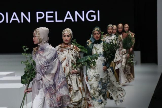 Lika-liku Hijab di Indonesia: Sempat Dilarang hingga Jadi Tren Fashion (66093)