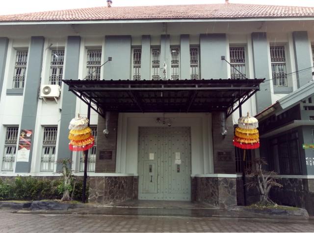 KPK Panggil Kalapas Kuala Simpang, Aceh (59297)