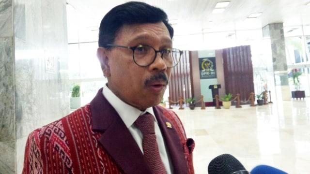 Tim Jokowi Prediksi Isu Pangan Lebih Diangkat Prabowo saat Debat Kedua (643025)